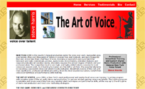 Steve Harris - Art of Voice