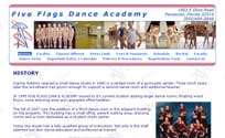 Five Flags Dance Academy
