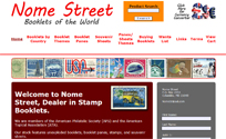 Nome Street Booklets of the World