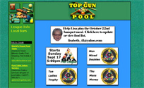 Top Gun Pool