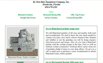 Used Metalworking Machinery